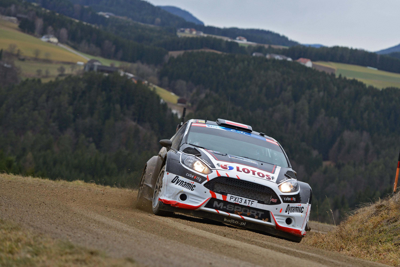 Kajetanowicz and Baran will take part in Acropolis Rally – third ...